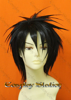 The Vision of Escaflowne Van Custom Made Cosplay Wig