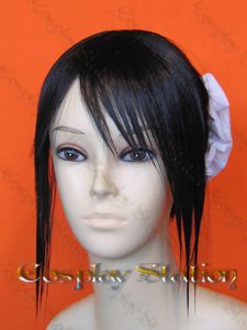 Bleach Momo Hinamori wig Custom Made Cosplay Wig