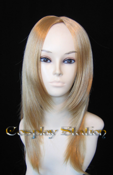 20 Inches Light Brown Cosplay Wig