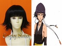 "Bleach 2nd Division Captain Soi Fong Cosplay Wig_<font color=""red"">New Arrival!</font>"