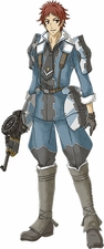 "Valkyria Chronicles 2 Shocktrooper Cosplay Costume_<font color=""red"">New Arrival!</font>"
