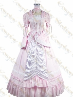 Lolita Dress Cosplay Costume