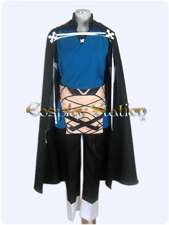 Lamento Lamento Beyond The Void Konoe Cosplay Costume