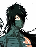 Bleach Ichigo Getsuga Tensho Custom Made Cosplay Wig