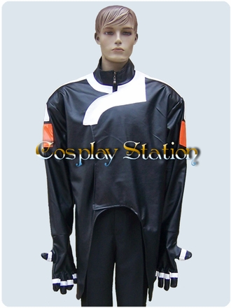 Mass Effect Cosplay Crew Jacket Cosplay Costume