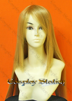 40 Inches Blond Cosplay Wig