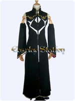 Code Geass R2 C.C.  Cosplay Costume