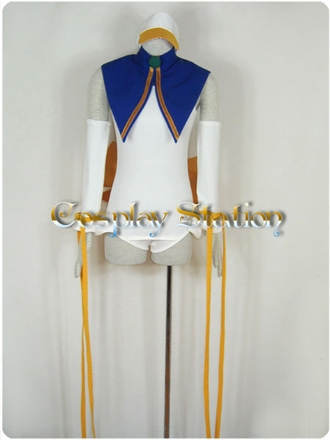 Moetan Pastel Ink Cosplay Costume