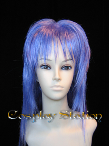 XENOSAGA KOS-MOS Commission Cosplay Wig