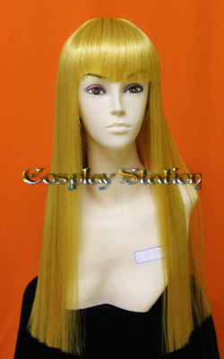 Soul Eater Eruka Commission Cosplay Wig
