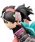 Muramasa the Demon Blade Momohime Custom Made Cosplay Wig