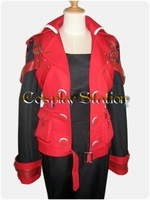 Castlevania_Portrait of Ruin Jonathan Morris Commission Cosplay Costume