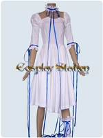 "Chobits Chii Commission Cosplay Costume_<font  color=""red"">New Arrival! </font>"