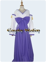 "Kannazuki no Miko Chikane Himemiya Cosplay Costume_<font color=""red"">New Arrival!</font>"
