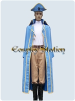 "Shugo Chara Cosplay Seven Seas Treasure Cosplay Costume_<font color=""red"">New Arrival!</font>"