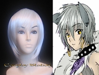 .Hack Ouka Cosplay Wig