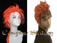 Final Fantasy Reno Cosplay Wig