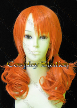 Final Fantasy XIII Oerba Dia Vanille Custom Made Cosplay Wig