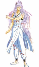 Yu Yu Hakusho Demon Kurama Cosplay Costume