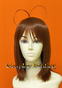 Clannad Nagisa Custom Made Cosplay Wig