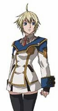 "Chrome Shelled Regios Nina Cosplay Costume_<font color=""red"">New Arrival!</font>"