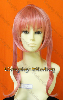 Steel Angel Cosplay Kurumi Custom Made Pink Cosplay Wig