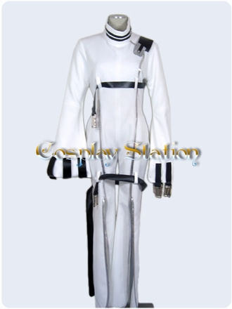 Code Geass  C.C. Cosplay Costume