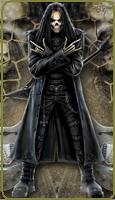 Grim Reaper One Cosplay Costume