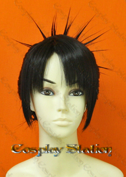 Dragon Age Morrigan Custom Made Cosplay Wig