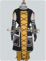 .Hack Kuhn Cosplay Costume