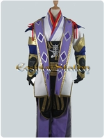 .Hack // G.U. Sakaki  Cosplay Costume
