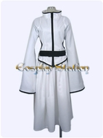 Bleach Espada Arrancar Luppi Cosplay Costume