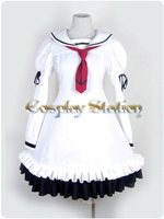 Coyote Ragtime Show Oct Nove Dicsse Cosplay Dress Costume
