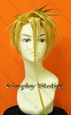 DN Angel Krad Commission Cosplay Wig