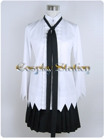 D.Gray Man Road Kamelot Cosplay Costume
