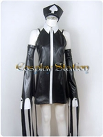 D.Gray Man Eliade Cosplay Costume