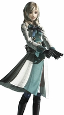 "Resonance of Fate Leanne Cosplay Costume_<font color=""red"">New Arrival!</font>"