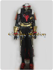 .Hack // G.U Haseo Cosplay Costume
