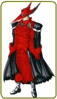 Suikoden Killey Commission Cosplay Costume
