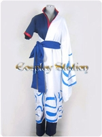 Gintama Silver Soul Sakata Gintoki Cosplay Costume_Latest Design
