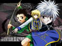 Hunter X Hunter Cosplay