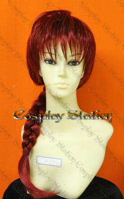 Ranma ½ Ranma Saotome Female Version Custom Made Cosplay Wig
