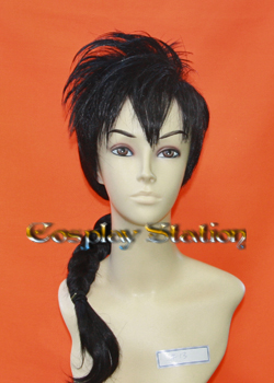 Ranma ½ Ranma Saotome Male Version Commission Cosplay Wig