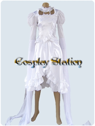 "Rozen Maiden Kirakishou  Cosplay Costume_<font color=""red"">New Arrival!</font>"