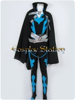 Lamento  Beyond The Void Rai Cosplay Costume