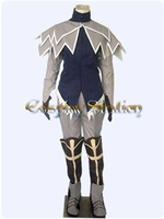 Shining Tears Wind Kaito Kiriya Cosplay Costume