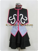 Tales of the Abyss Arietta the Wild Cosplay Costume
