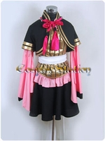 Suikoden V Lyon Cosplay Costume