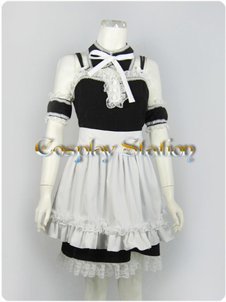 He Is My Master Maid Dress 0 Cosplay Costume