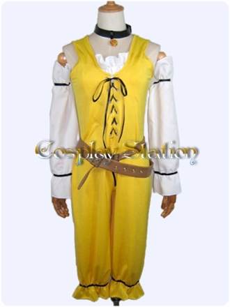 Final Fantasy IX Garnet Commission Cosplay Costume